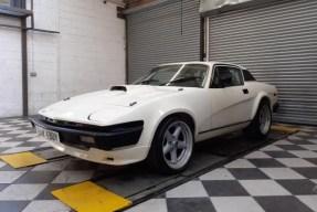 1983 Triumph TR7