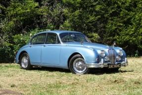 1965 Daimler 2.5 V8