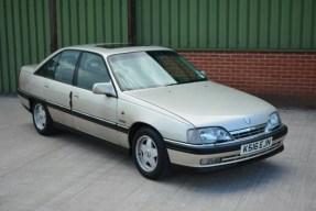 1992 Vauxhall Carlton