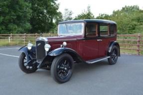 1933 Austin 12