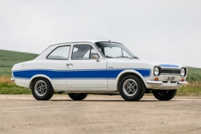 1976 Ford Escort RS2000