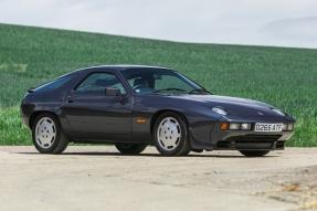 1986 Porsche 928 S2