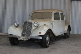 1947 Citroën Light 15