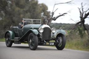 1925 Bentley 3 Litre