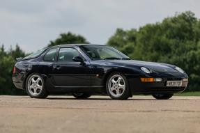 1994 Porsche 968 Sport