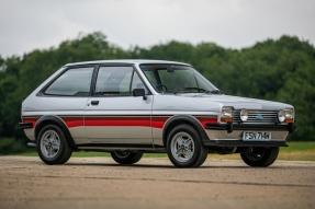1980 Ford Fiesta Supersport
