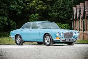 1970 Daimler Sovereign