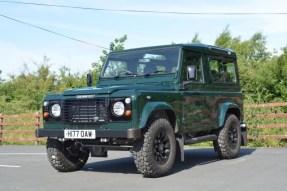 1990 Land Rover 90