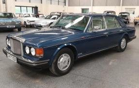 1986 Bentley Eight