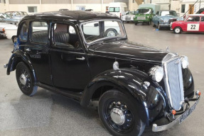 1948 Wolseley Eight