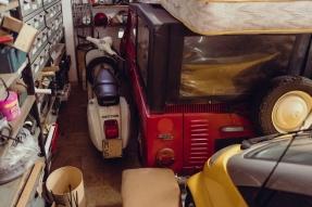 1968 CAP-Fiat 500 Scoiattolo