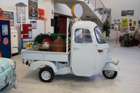 1963 Piaggio Ape