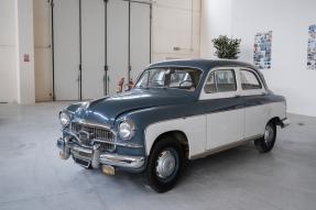 1959 Fiat 1400