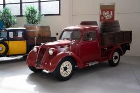 1949 Fiat 1100