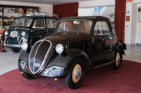 1939 Fiat 500