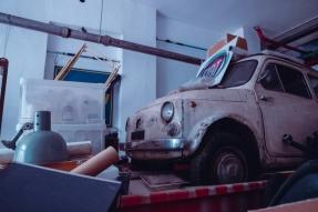 1965 Fiat 500
