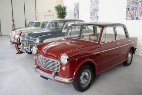 1961 Fiat 1100