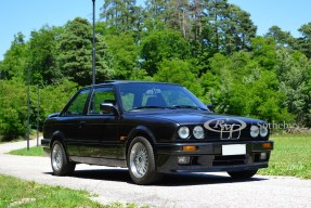 1988 BMW 320iS