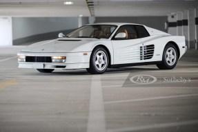 1987 Ferrari Testarossa