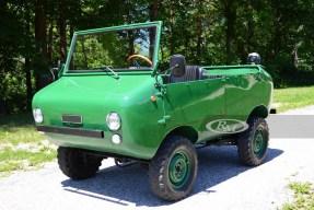 1970 Ferves Ranger