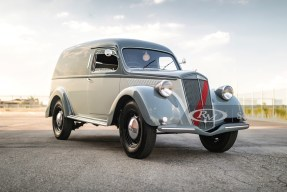 1952 Lancia Ardea