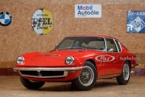 1964 Maserati Mistral
