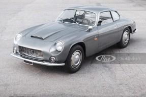 1960 Lancia Flaminia Sport