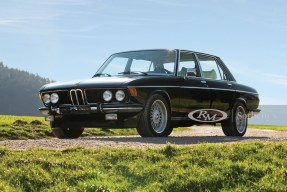 1976 BMW 3.3 Li