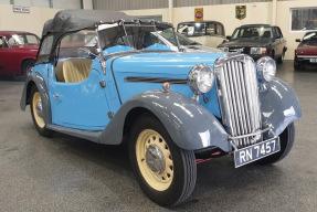 1939 Singer Roadster