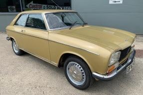 1975 Peugeot 304