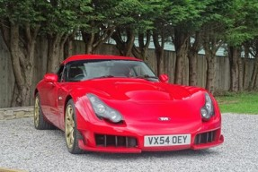 2004 TVR T350C