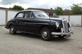 1955 Wolseley 4/44