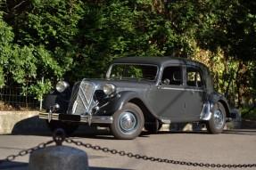 1954 Citroën 15/6