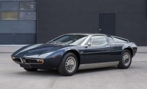 1972 Maserati Bora