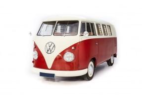 1961 Volkswagen Type 2 (T1)