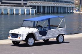 1983 Citroën Méhari