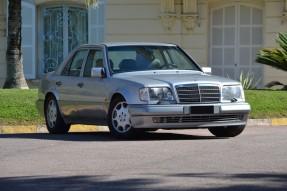 1994 Mercedes-Benz E 500