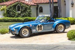 c. 1964 Shelby Cobra 289