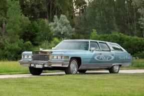 1976 Cadillac Castillian