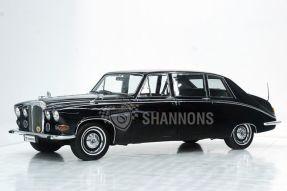 1977 Daimler DS420