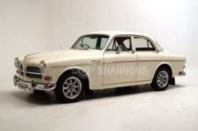 1962 Volvo Amazon