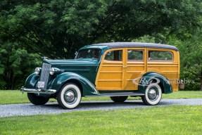 1937 Packard Six