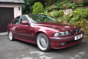 1999 BMW Alpina B10