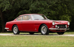 1962 Ferrari 250 GTE 2+2