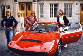 1976 Maserati Merak