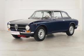 1973 Alfa Romeo 1600