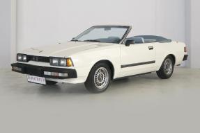 1981 Datsun Gazelle