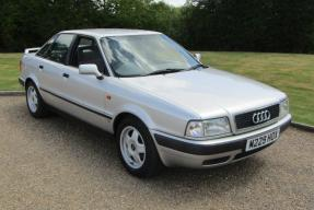 1994 Audi 80