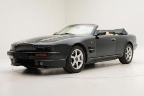 1999 Aston Martin V8 Volante LWB