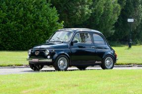 c. 1968 Fiat 500